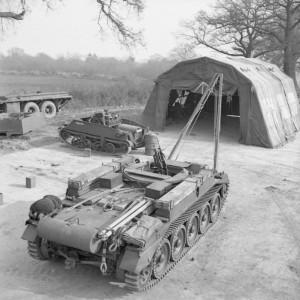 Aldershot Shelter